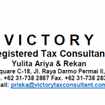 Victory Registered Tax Consultant
